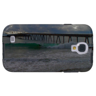Lil Rincon unknow surfer Galaxy S4 Case