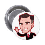 Lil' Romney Buttons