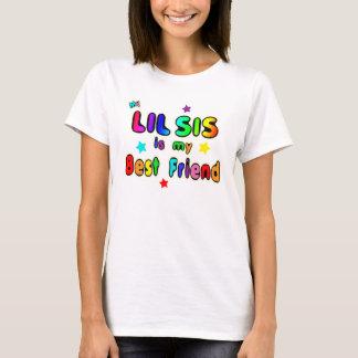 Lil Sis Best Friend T-Shirt