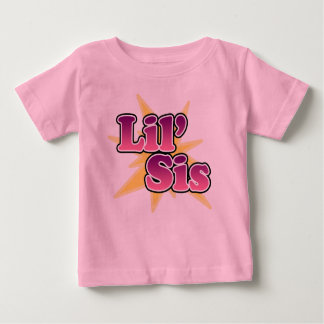Lil' Sis T-Shirts