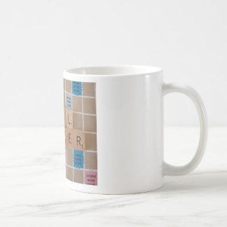 Lil Sister Coffee Mug