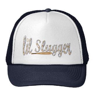 lil Slugger Mesh Hats