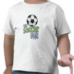 Lil' Soccer Fan Tshirt