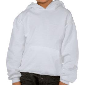 Lil Spring Chick Pattern Sweatshirts at Zazzle