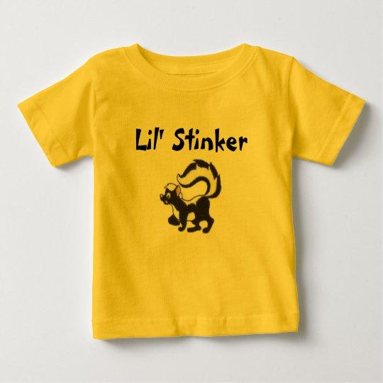 LIl' Stinker Baby T-Shirt