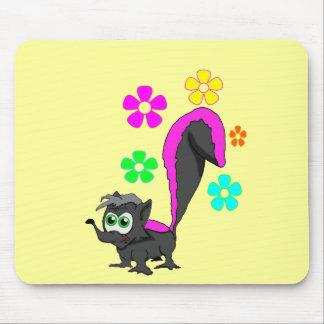 Lil Stinker Mouse Pad