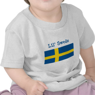 Lil Swede T-shirt