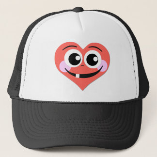 Lil Sweet Heart Trucker Hat