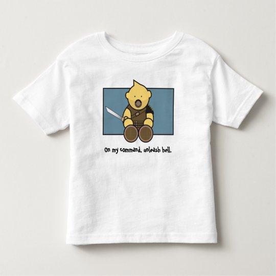 L'il Sweetie Gladiator T-shirt