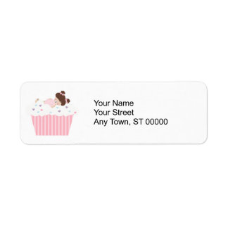 lil sweetie tooth all full cupcake dreams label