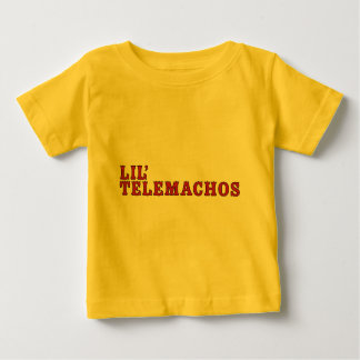 Lil Telemachos Baby T-Shirt