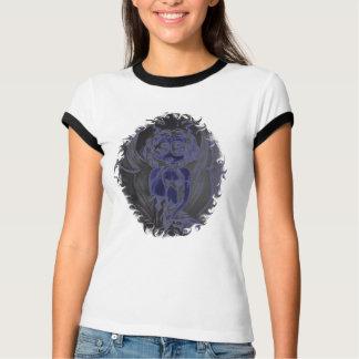 Lil Tempting Goth Devil T- Shirt