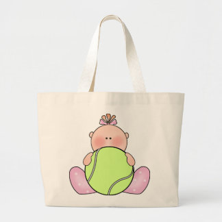 Lil Tennis Baby Girl Bags