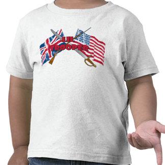 Lil Trooper Tee Shirt