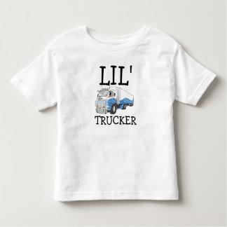 """""""Lil'"""