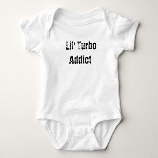 Lil' Turbo Addict Baby Bodysuit