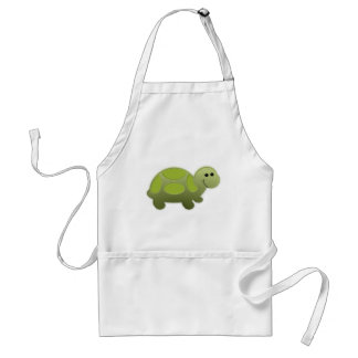 Lil Turtle Adult Apron