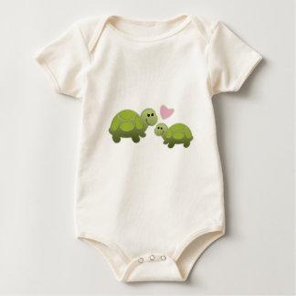 Lil Turtle Baby Bodysuit