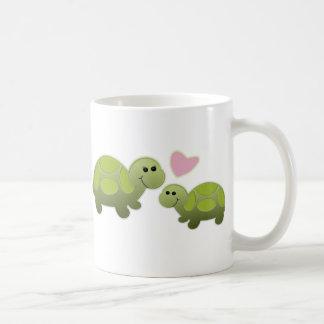 Lil Turtle Coffee Mug