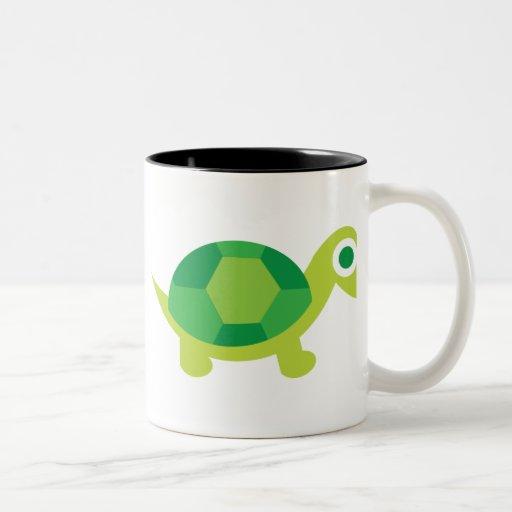 Lil Turtle Guy Mug