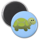 Lil Turtle Magnets