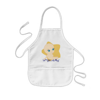 Lil' Tykes Day Care Kids' Apron