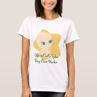 Lil' Tykes Day Care T-Shirt