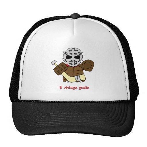 Vintage Hockey Hat 72