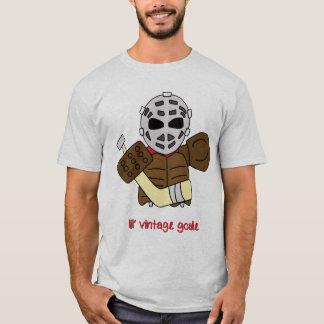 Lil' Vintage Hockey Goalie Tshirt