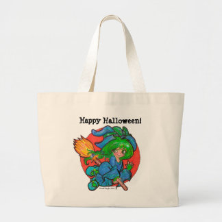 Lil' Witch Halloween Goody Bag