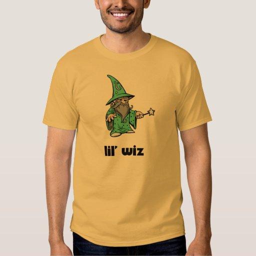 Lil Wiz (#1) Camisas