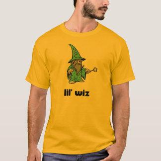 Lil Wiz (#1) Playera