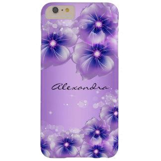 Lila de la púrpura de las flores del bonito