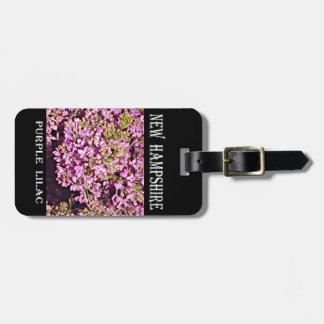 Lila de New Hampshire púrpura