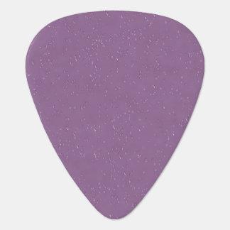 lila del día lluvioso 14216 (i) plumilla de guitarra
