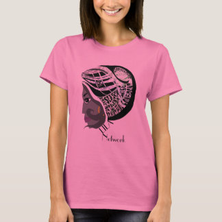 LILA Network T-shirt