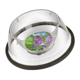 lilac-26 pet bowl