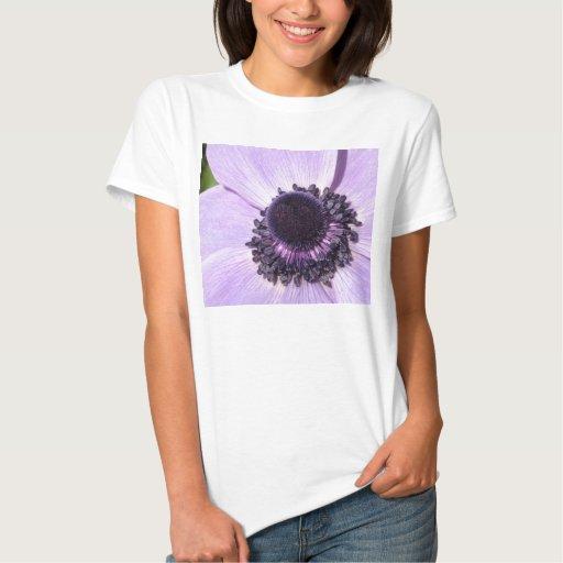 Lilac Anemone T Shirt