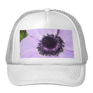 Lilac Anemone Trucker Hat