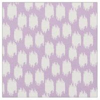Lilac Animal Print | Fabric