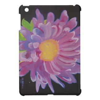 Lilac Aster iPad Mini Cover