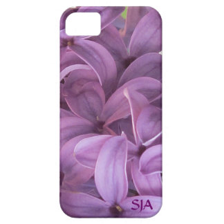 Lilac Blossoms Design iPhone 5 Casemate iPhone SE/5/5s Case