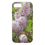 Lilac Bush Beautiful Purple Spring Flowers iPhone 8/7 Case