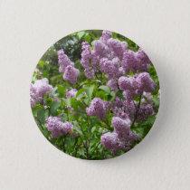 Lilac Bush Button