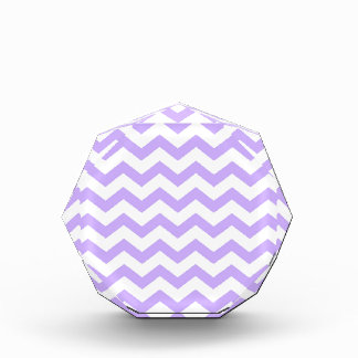 Lilac Chevron Award
