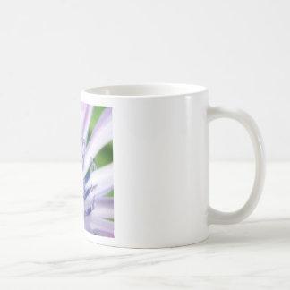 Lilac Classic White Coffee Mug
