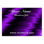 Lilac Claws Business Card
