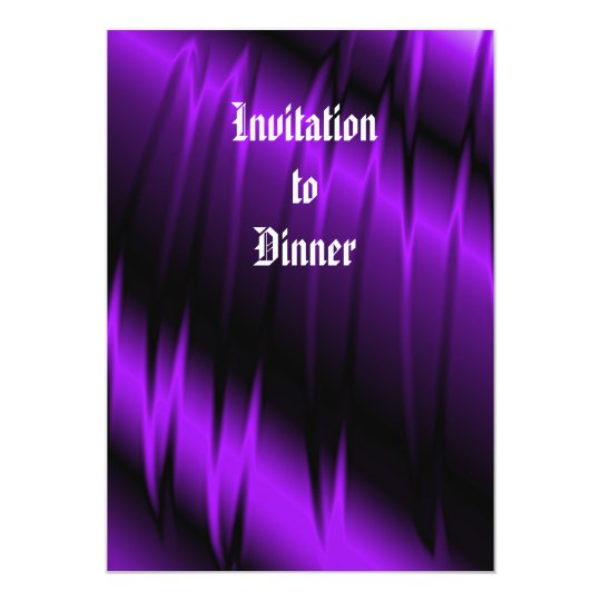 Lilac Claws Card