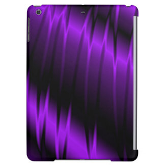 Lilac Claws iPad Air Covers