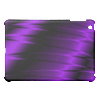 Lilac Claws iPad Mini Covers
